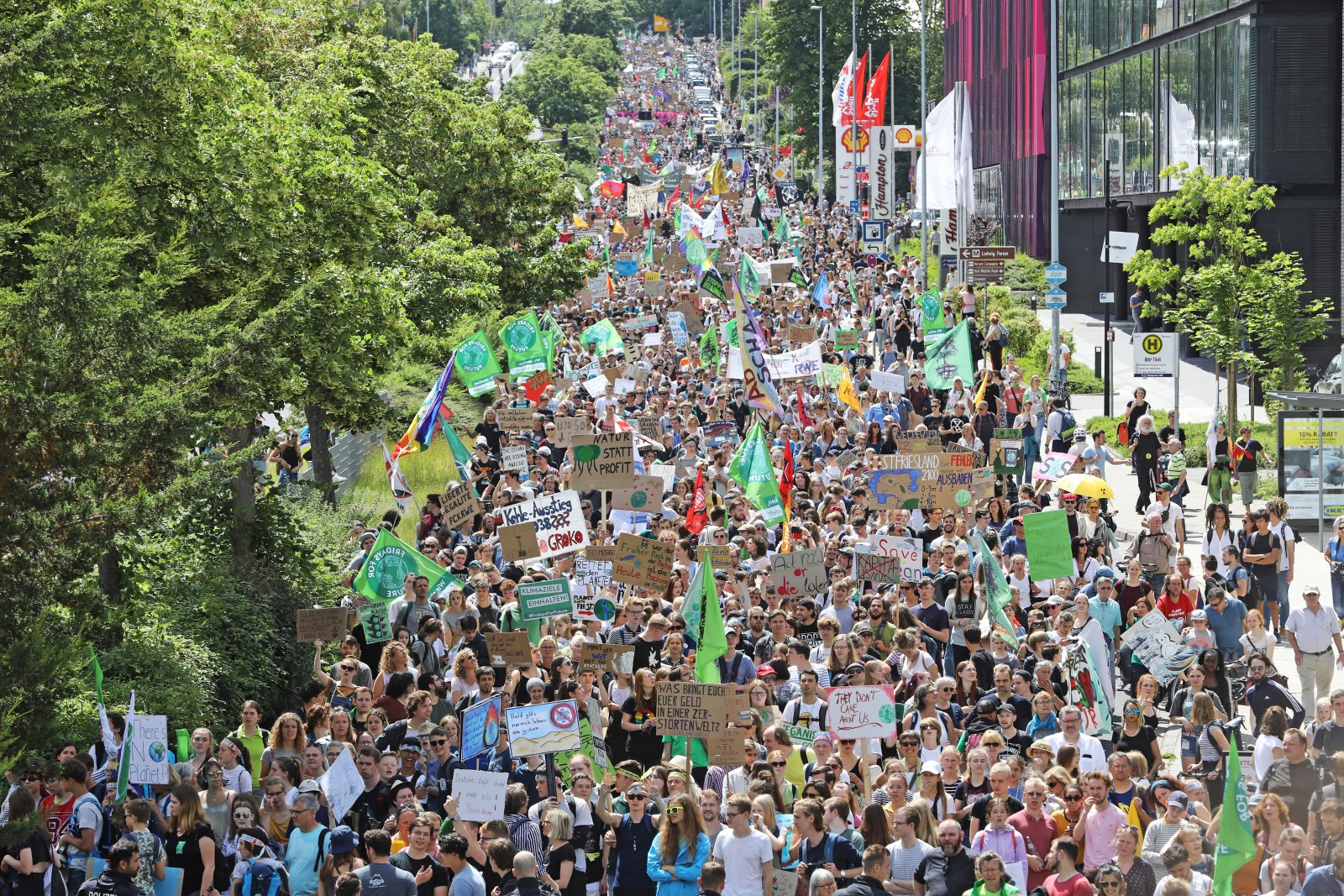 Fridays For Future International